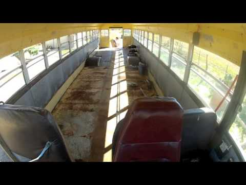 The Bus Project: A Sustainable Living Movement