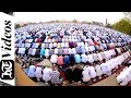 Devotees offer Eid Al Adha prayers across UAE