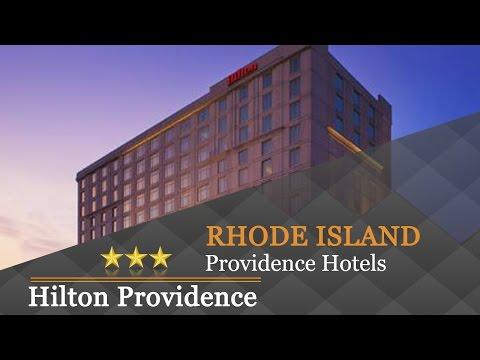 Hilton Providence - Providence Hotels, Rhode Island