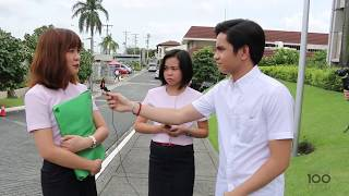 What is a Stake Explained by Jairus Aquino