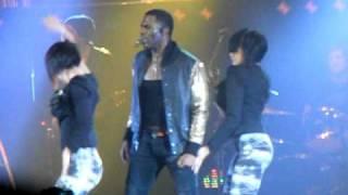 Jason Derulo- 'In My Head' LIVE HD
