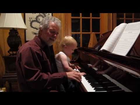 Rocco Bransford Christmas Concert featuring Chuck Leavell