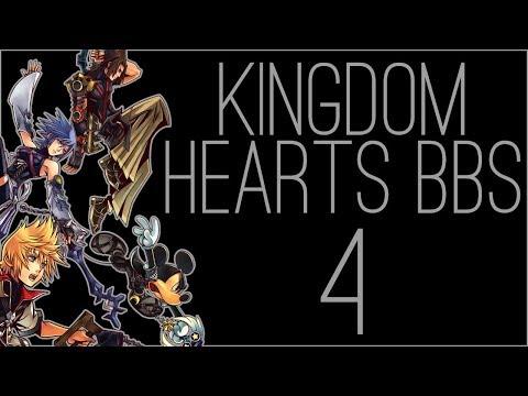 『RSS』Kingdom Hearts: Birth by Sleep (Part 04)