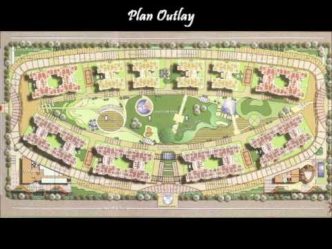 Invest for superior living in Noida, Indirapuram-ABA Builders.wmv