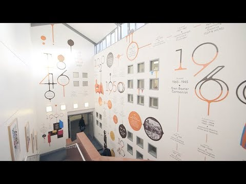 Art And Design University Of Leeds