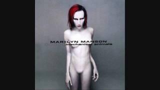 Marilyn Manson Fundamentally Loathsome