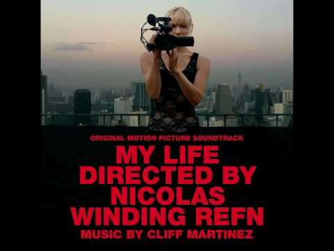 Cliff Martinez - Hands (My life OST 2014)