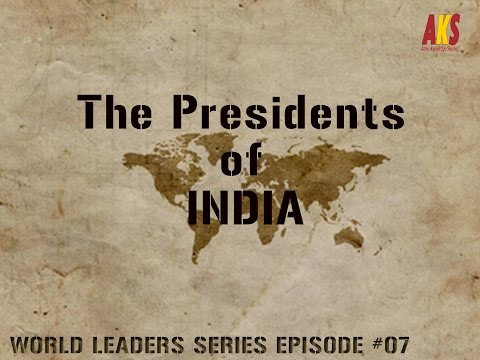 President  of India (1950 to 2016)The 13th & current President is Pranab Mukherjee,.