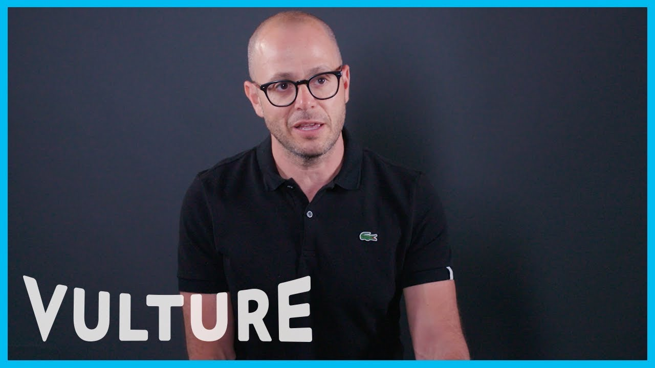 Damon Lindelof Explains The Leftovers Finale - YouTube