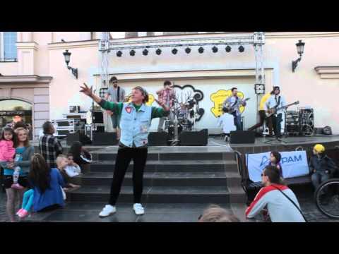 Siberian Sun i MC Женщина-Кошка