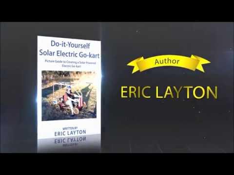 New do it yourself solar electric book on amazon youtube new do it yourself solar electric book on amazon solutioingenieria Choice Image
