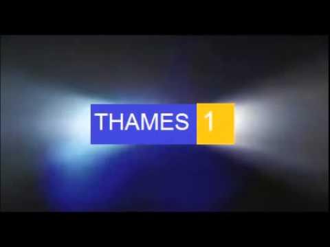 TV Mock: Thames Television ITV1 ident 2002