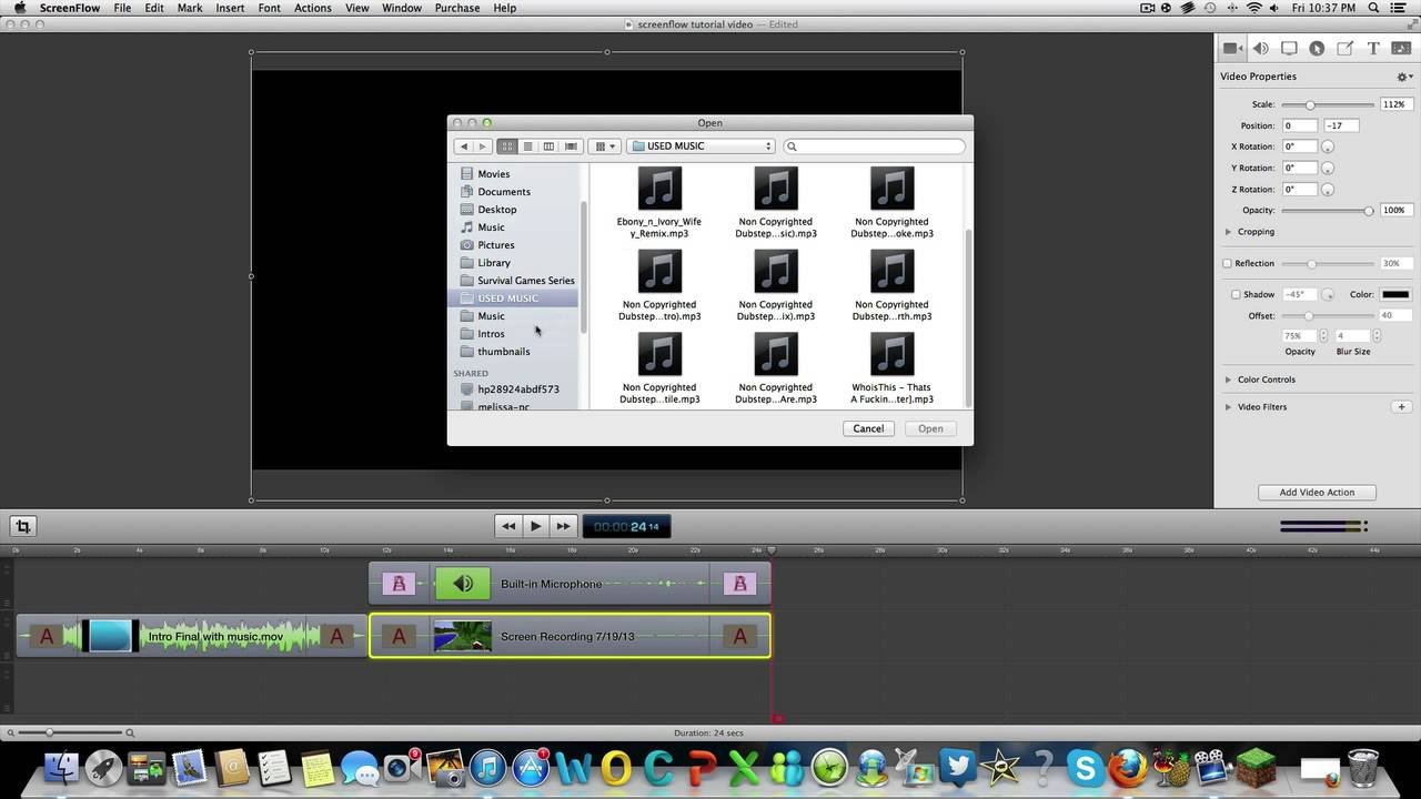 How To Edit And Render Hd Videos On Mac