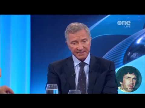 Graeme Souness this is not a great Inter Milan team