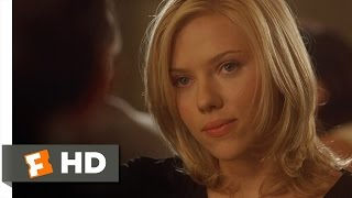Match Point (3/8) Movie CLIP - Believing In Luck (2005) HD