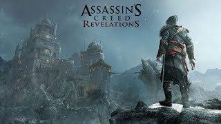 Assassins Creed Revelations - Spiel-Film / Story (deutsch/german) HD