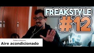FREAKSTYLE #12