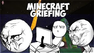 Minecraft Griefing Episode 37