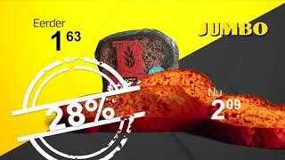Prijspakker: Koolhydraatarm brood van de Jumbo