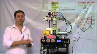 Aprenda como funciona um motor a combustão interna usando o Translucidus MT02