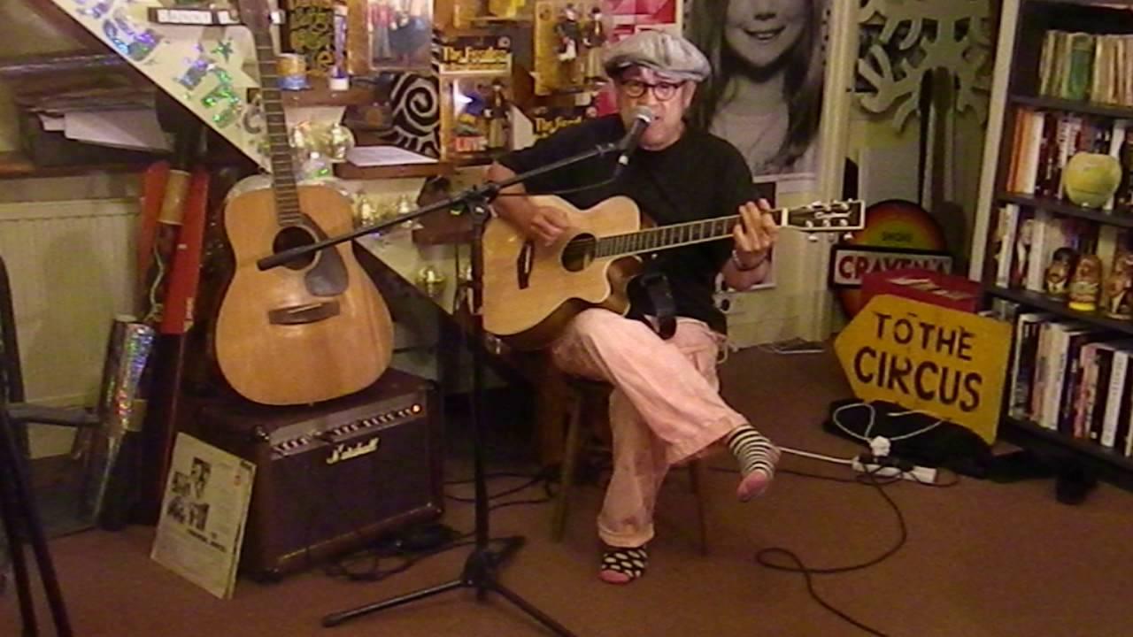 Wet Wet Wet Julia Says Acoustic Cover Danny Mcevoy Youtube