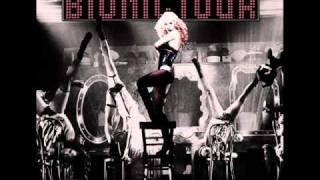 Christina Aguilera - Bionic  (Bionic Tour Live From O2 Arena)