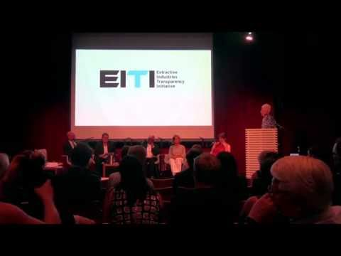 Panel Debate on beneficial ownership: from outrage to solutions