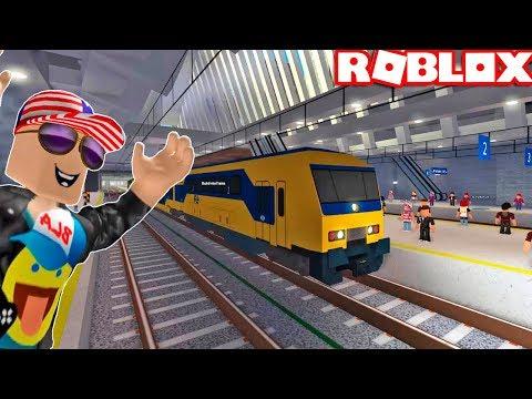 ЛУЧШИЙ СИМУЛЯТОР ПОЕЗДА В РОБЛОКС - КАК СТАТЬ МАШИНИСТОМ ЭЛЕКТРИЧКИ - Roblox Terminal Railway