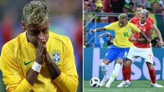 Breaking News-Valon Behrami Receives Death Threats After Going In Hard On Neymar