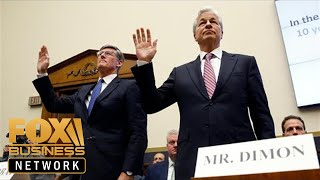 Waters failed to pin student loan crisis on Bank CEOs during hearing
