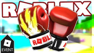 [EVENT] HOW TO GET THE POWER GLOVES IN PIRATE SIMULATOR | Roblox