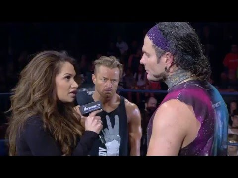Reby Sky Speaks Her Mind, Jeff Hardy Responds