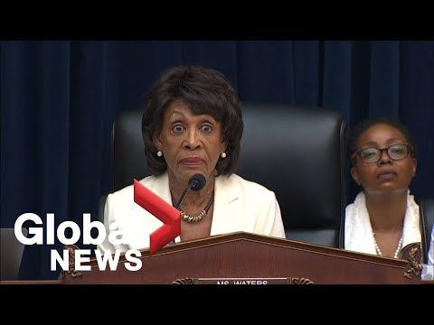 Steve Mnuchin hearing wraps-up on testy note with Maxine Waters: 'If you wish to leave, you may'