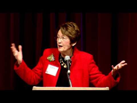 Sec of State Elaine Marshall