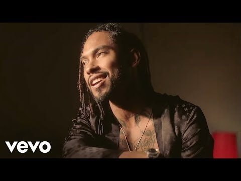 Miguel - Come Through and Chill ft. J. Cole, Salaam Remi