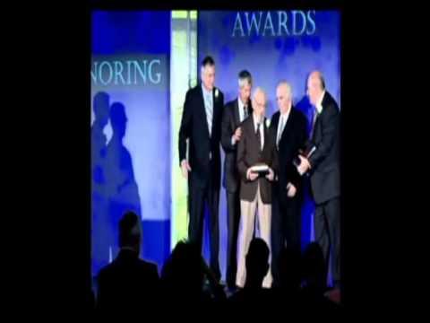 Zigmund Bluvband - Elmer A. Sperry Award Presentation.avi