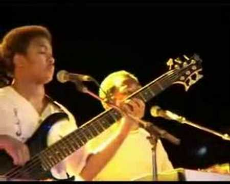 ABDOU DAY LIVE IN AFRIKA-Part3