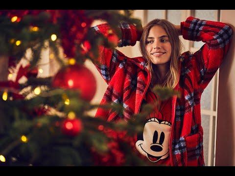 La mejor Navidad es contigo - Women'secret 2020