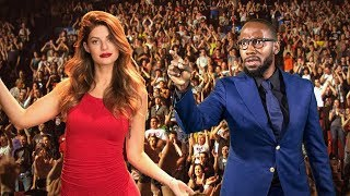 I Created Bitcoin | Hannah Stocking & Lamorne Morris thumbnail