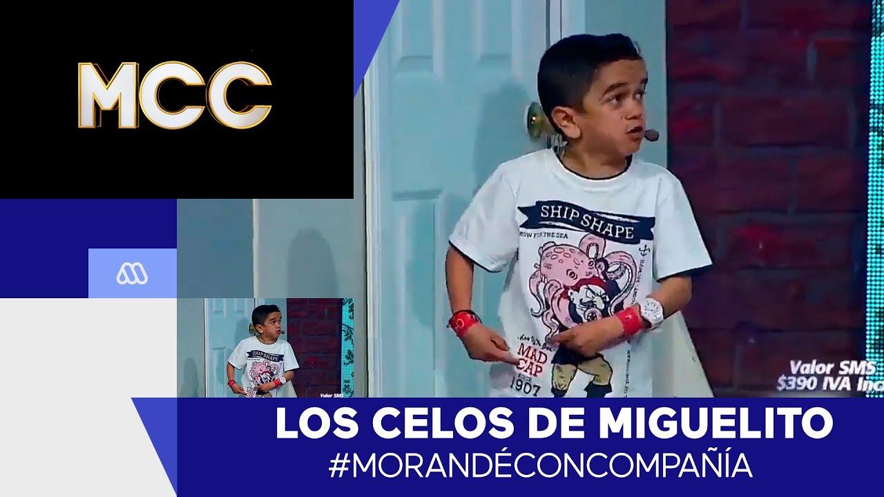 #Miguelito / Los celos de Miguelito / #Mega