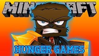 Minecraft FULL DIAMOND ARMOR IN HUNGER GAMES?