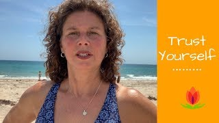 Trusting Yourself - Tapping with Namaste Healing