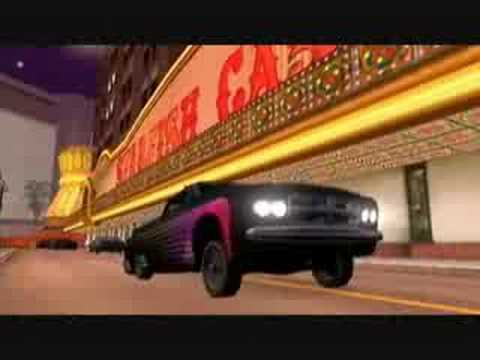gta san andreas trailer game free