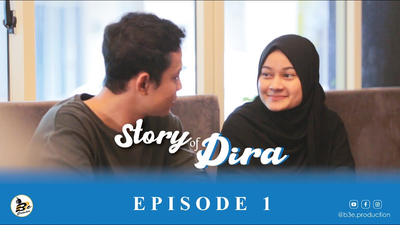 STORY OF DIRA Episode 1 | Web Series | B3e Production