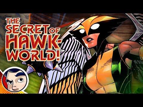 "Justice League ""The Greatest Secret Is Revealed!"" | Comicstorian"