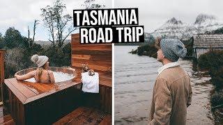 We Went on a Tasmania Road Trip   The Hidden Gem of Australia!