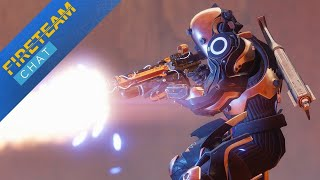 New Public Event, Loot, Adventures Reactions - Destiny 2: Curse of Osiris - Fireteam Chat Ep. 139