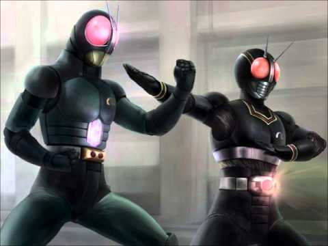 Theme of Black and Black RX - Millions of Me