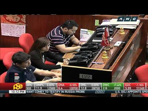 PH shares among worst performers in Asia