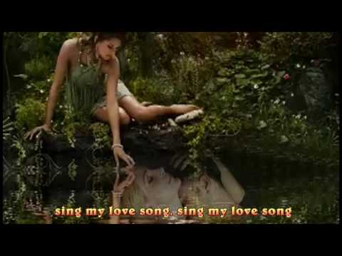 Jackpot Sing-My Love Song (lyrics)
